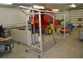 Livestock Equipment and Shop Reduction Auction featured photo 3