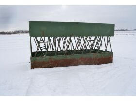 Livestock Equipment and Shop Reduction Auction featured photo 5
