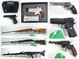 Firearms, and Ammunition Closing February 24th featured photo 1