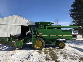 Farm Machinery Reduction Auction featured photo 1