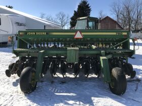 Farm Machinery Reduction Auction featured photo 3