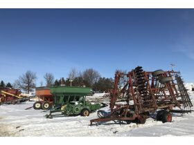 Farm Machinery Reduction Auction featured photo 4