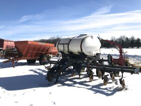 Farm Machinery Reduction Auction featured photo 5