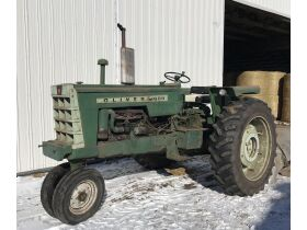 Farm Machinery Reduction Auction featured photo 6