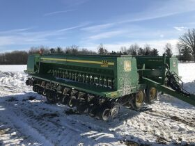 Farm Machinery Reduction Auction featured photo 9
