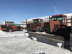 Farm Machinery Reduction Auction featured photo 10