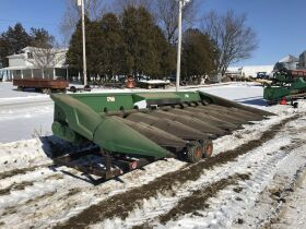 Farm Machinery Reduction Auction featured photo 11