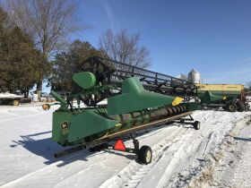 Farm Machinery Reduction Auction featured photo 12