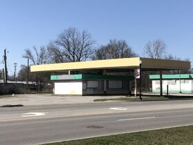 Jeffersonville Commercial Absolute Real Estate Online Only Auction featured photo 4