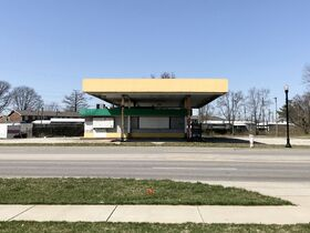 Jeffersonville Commercial Absolute Real Estate Online Only Auction featured photo 2