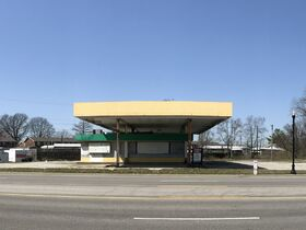 Jeffersonville Commercial Absolute Real Estate Online Only Auction featured photo 3