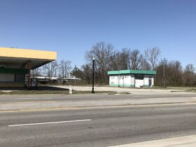 Jeffersonville Commercial Absolute Real Estate Online Only Auction featured photo 5