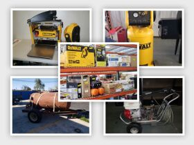 J & B Tools March (BAKERSFIELD CA) featured photo 1