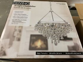 DIY - Building Supplies, Lighting & Personal Property at Absolute Online Auction featured photo 1