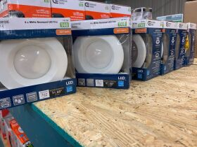 DIY - Building Supplies, Lighting & Personal Property at Absolute Online Auction featured photo 3
