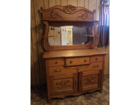 Furniture, Antiques, Glassware, Tools and Personal Property at Absolute Online Auction featured photo 1