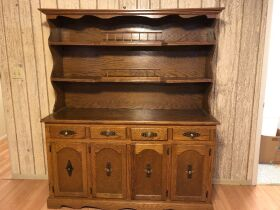 Furniture, Antiques, Glassware, Tools and Personal Property at Absolute Online Auction featured photo 2