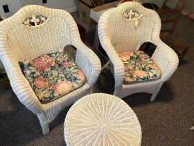 Furniture, Antiques, Glassware, Tools and Personal Property at Absolute Online Auction featured photo 7