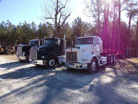 Thomas Timber Inc. Equipment Auction featured photo 2