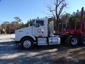 Thomas Timber Inc. Equipment Auction featured photo 3