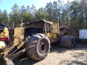 Thomas Timber Inc. Equipment Auction featured photo 10
