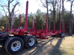 Thomas Timber Inc. Equipment Auction featured photo 4