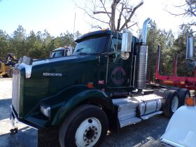 Thomas Timber Inc. Equipment Auction featured photo 5