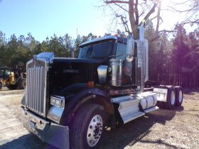 Thomas Timber Inc. Equipment Auction featured photo 6