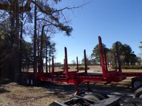 Thomas Timber Inc. Equipment Auction featured photo 8