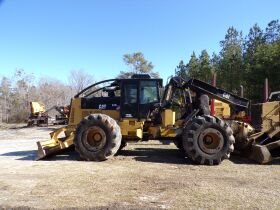 Thomas Timber Inc. Equipment Auction featured photo 9
