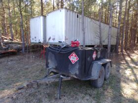 Thomas Timber Inc. Equipment Auction featured photo 11
