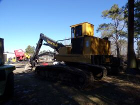 Thomas Timber Inc. Equipment Auction featured photo 12