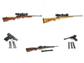 *ENDED* Firearms - Ammo - Fishing Equipment Auction - Beaver County, PA featured photo 1