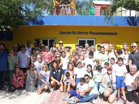Island Time Little Yellow School House Annual Fundraiser Event featured photo 3
