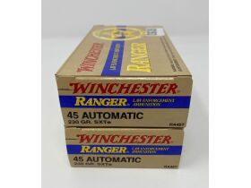 March Firearm and Ammunition Auction featured photo 2