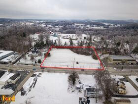 1.29 Acre Commercial Lot - Premiere Location at Absolute Online Auction featured photo 1