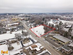 1.29 Acre Commercial Lot - Premiere Location at Absolute Online Auction featured photo 4