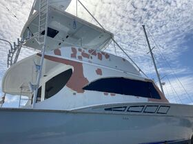 """1994 Miller 58 Convertible """"GAME ON"""" Deep Sea Fishing Vessel by Order of Bankruptcy Court featured photo 8"""