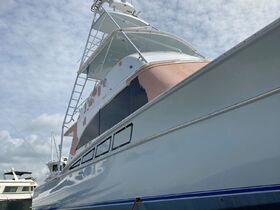 """1994 Miller 58 Convertible """"GAME ON"""" Deep Sea Fishing Vessel by Order of Bankruptcy Court featured photo 10"""