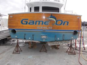 "1994 Miller 58 Convertible ""GAME ON"" Deep Sea Fishing Vessel by Order of Bankruptcy Court featured photo 7"