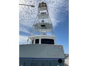"""1994 Miller 58 Convertible """"GAME ON"""" Deep Sea Fishing Vessel by Order of Bankruptcy Court featured photo 6"""
