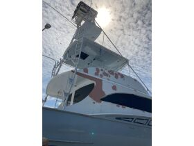 """1994 Miller 58 Convertible """"GAME ON"""" Deep Sea Fishing Vessel by Order of Bankruptcy Court featured photo 9"""