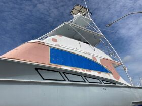 """1994 Miller 58 Convertible """"GAME ON"""" Deep Sea Fishing Vessel by Order of Bankruptcy Court featured photo 11"""