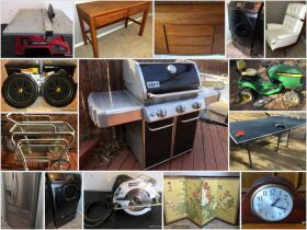 Southlake Moving Auction - Online Only featured photo 1