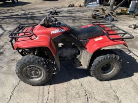 Honda Recon ATV