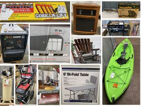 Farm Fleet Returns, and Overstocks Closing March 1st featured photo 1