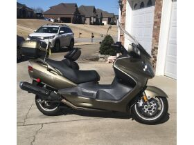 Hoffman Living Estate: Motorcycle, Tools, Furniture & More featured photo 1