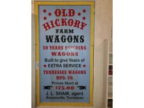 SHAW OLD COUNTRY STORE (2) ONLINE AUCTION ENDING 3/22/21 featured photo 2