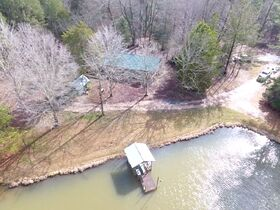 38+/- Acres w/ Cabin, Pond and Timber in Montgomery County, NC featured photo 8