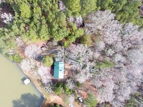 38+/- Acres w/ Cabin, Pond and Timber in Montgomery County, NC featured photo 11